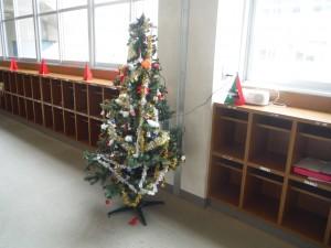 クリスマス会を開催しました!(12/23)